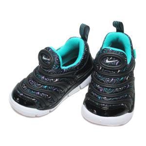 ナイキ NIKE ダイナモ フリー SE TD ブラックホワイト スニーカー キッズ 靴|nws