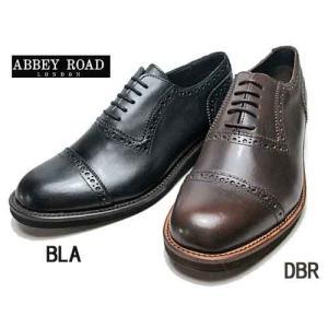アビーロード ABBEY ROAD ウィングチップ ドレスダウンシューズ レースアップシューズ メンズ 靴 nws