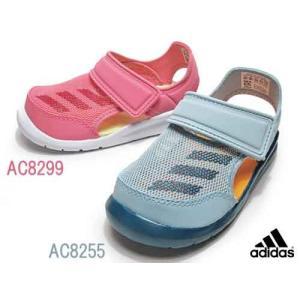 アディダス adidas FortaSwim I ベビーサンダル キッズ 靴
