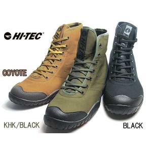 ハイテック HI-TEC HT ADU11 AMACRO VENTILE スニーカー メンズ 靴|nws