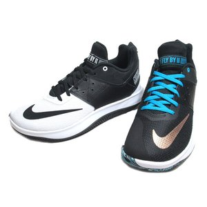 ナイキ NIKE フライバイ ロー II AJ5902 バスケットボールシューズ メンズ 靴|nws