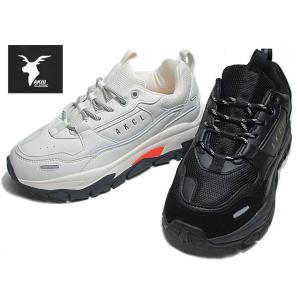 アキクラシック AKIIICLASSIC URBAN TRACKER AKC0003 スニーカー レディース 靴|nws