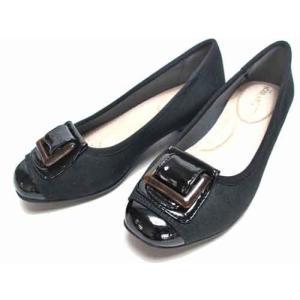 ALL DAY Walk オールデイウォーク パンプスなのに歩きやすい パンプス×スニーカー ブラック レディース 靴 nws