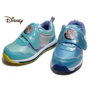 ディズニー Disney アナと雪の女王 2 1009 フラッシュシューズ キッズ 靴|nws