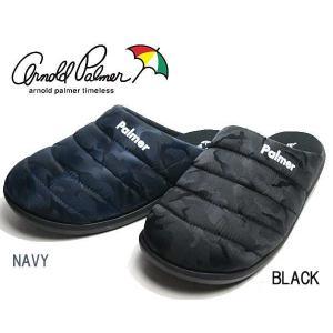アーノルドパーマー Arnold Palmer 紳士防寒ヘップ サンダル メンズ 靴|nws