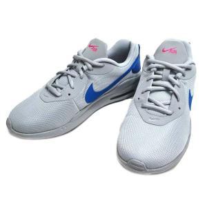 ナイキ NIKE AIRMAX OKETO エア マックス オケト ウルフグレーレーサーブルー レディース 靴|nws