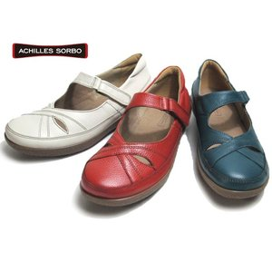 アキレス ソルボ ACHILLES SORBO 344 ワイズ3E ウォーキングシューズ レディース 靴|nws