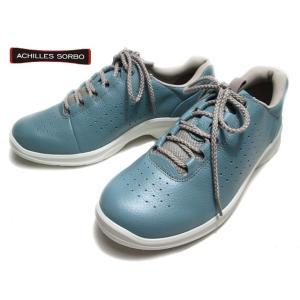 Achilles SORBO アキレスソルボC 419 ワイズ3E ブルー リフレッシュウォーキング レディース 靴|nws