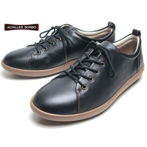 アキレスソルボC Achilles SORBO 430 コンフォート カジュアルシューズ 黒 レディース 靴|nws