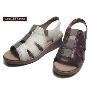 アキレス ソルボC ACHILLES SORBO 437 サンダル レディース 靴|nws