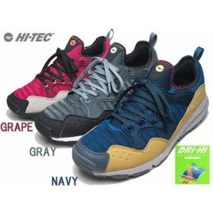 ハイテック HI-TEC HT ATU01 KORU TRAIL WP トレイルシューズ スニーカー メンズ レディース 靴|nws