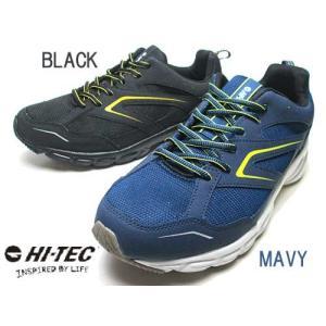 ハイテック HI-TEC HT ATU04 ユニセックス ランニングシューズ メンズ レディース 靴|nws
