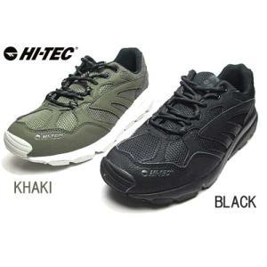 ハイテック HI-TEC HT ATU06 KORU OX WP メンズ 靴|nws