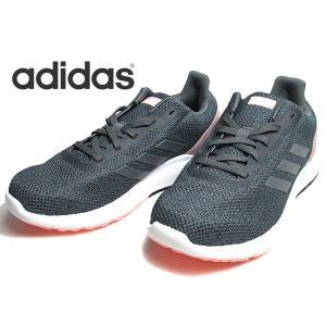 アディダス adidas コズミ2 W ランニングシューズ グレーフォア レディース 靴 nws