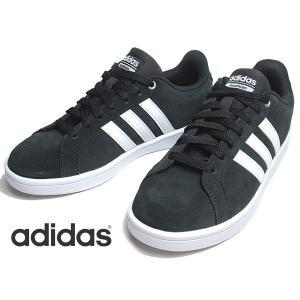 アディダス adidas クラウドフォームバルストライプス スニーカー コアブラック メンズ レディース 靴|nws