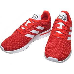 アディダス adidas ラン70S M ランニングスタイル ハイレゾレッド メンズ 靴|nws