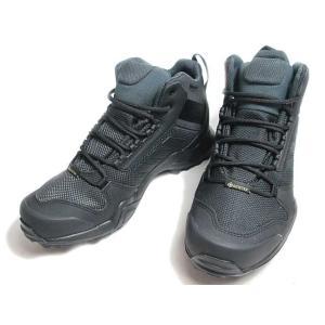 アディダス adidas TERREX AX3 MID GTX BC0466 コアブラック トレッキングシューズ メンズ 靴 nws