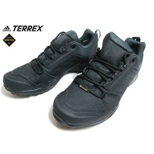 アディダス adidas BC0516 TERREX AX3 GTX コアブラック ハイキングシューズ メンズ 靴 nws
