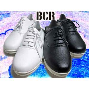 BCR ビーシーアール プレーンシューズ 2WAYシューズ メンズ 靴 nws