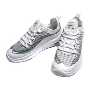 ナイキ NIKE ウィメンズ エア マックス アクシス プレミアム ホワイト スニーカー レディース 靴|nws