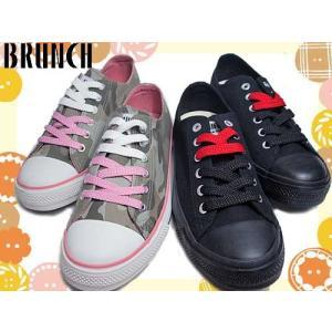 ブランチ BRUNCH ローカット スニーカー レディース 靴|nws