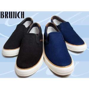 ブランチ BRUNCH スリッポン スニーカー メンズ 靴|nws