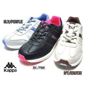 カッパ Kappa ノヴィータ スニーカー レディース 靴|nws