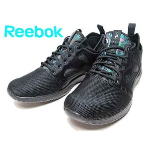 リーボック Reebok スカイクッシュ エヴォリューション LUX ウォーキングシューズ ブラック レディース 靴|nws