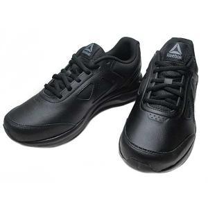 リーボック Reebok WALK ウルトラ DMXMAX D ウォーキングシューズ ブラックアロイ メンズ レディース 靴|nws