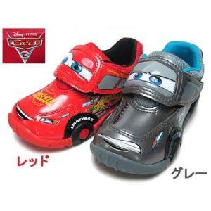 ディズニー 子供靴 DN C1200 ディズニー カーズ3のキャラクター キッズ 靴|nws