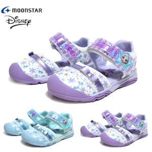 ディズニー アナと雪の女王 DN C1253 キッズサンダル 子供靴|nws