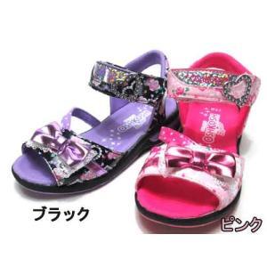 オシュコシュ OSHKOSH B'gosh 女の子用 スポーツサンダルタイプ サンダル キッズ 靴|nws