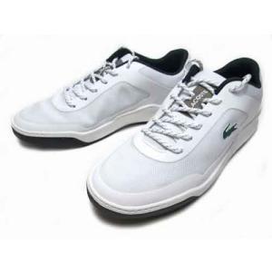 ラコステ LACOSTE メンズ EXPLORATEUR SPORT 117 3 スニーカー ホワイト メンズ 靴|nws
