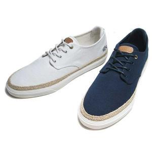 ラコステ LACOSTE ESPARRE JUTE 119 2 スニーカー メンズ 靴|nws