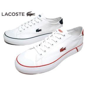 ラコステ LACOSTE CMA068L GRIPSHOT 120 2 スニーカー メンズ 靴|nws