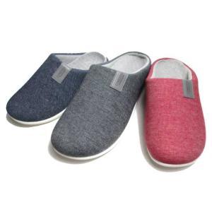 コアフィール COREFEEL ニッポンスリッパ ルームシューズ 室内履き メンズ レディース 靴|nws