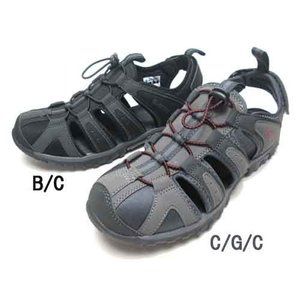 ハイテック HI-TEC cove アウトドア モックサンダル メンズ 靴|nws