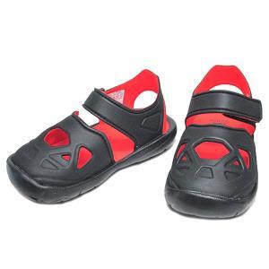 アディダス adidas フォルタスイム 2 I スウィムサンダル キッズ 靴|nws