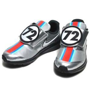 ナイキ NIKE スター ランナー 2 オート PSV  CU3457 メタリックシルバー キッズ 靴 nws