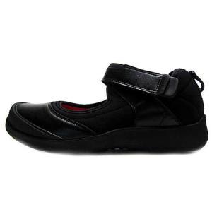 フォートゥースリーデザインズ FOUR TO THREE DESIGNS レディーススニーカー カラー:ブラック【靴】|nws