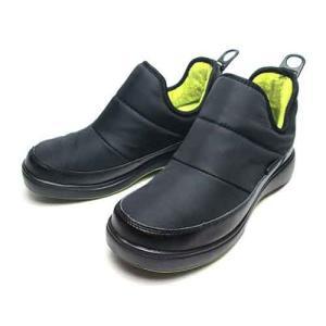 フォートゥースリーデザインズ FOUR TO THREE DESIGNS ショートブーツ ブラック レディース 靴|nws