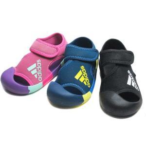 アディダス adidas AltaVenture I ウォーターシューズ キッズ 靴 nws