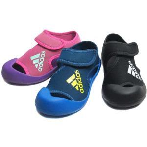 アディダス adidas AltaVenture C ウォーターシューズ キッズ 靴|nws