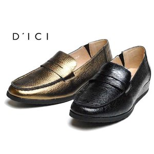 モード エ ジャコモ ディッシィ MODE ET JACOMO D'ICI DIAN02161 ドライビングコインローファー レディース 靴|nws
