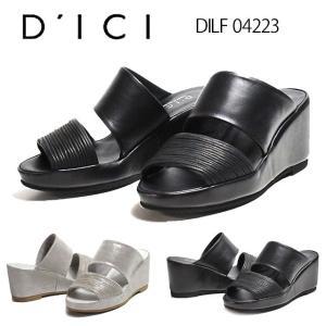 モード エ ジャコモ ディッシィ MODE ET JACOMO D'ICI DILF04223 ミュールサンダル レディース 靴|nws