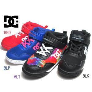 ディーシーシューズ DC SHOES Ks MEDALIST MID ハイカット スニーカー キッズ 靴|nws