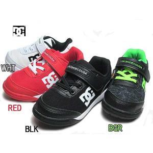 ディーシーシューズ DC SHOES Ks MEDALIST ベルクロ付きスニーカー キッズ 靴|nws