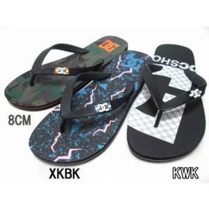 ディーシーシューズ DC SHOES スプレー グラフィック SPRAY GRAFFIK ビーチサンダル メンズ 靴|nws