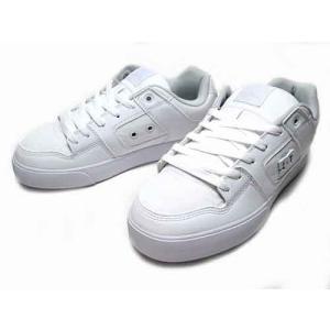 ディーシーシューズ DC SHOES ピュア SE SN ユニセックス スニーカー メンズ・レディース 靴|nws