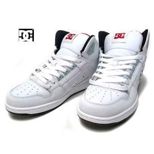 ディーシーシューズ DC SHOES リバウンド ハイ SE ユニセックス ハイカットスニーカー ホワイト メンズ レディース 靴 nws
